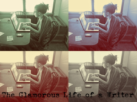 Life of a Writer
